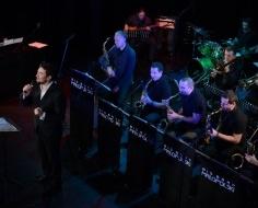 Big Band Małopolski feat. Stanisław Soyka