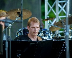 Młyn Jazz Festiwal 2015