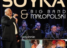 BBM feat Staszek Soyka, B.Maseli, A.Ninvalle  22.10.2016 godz 18.00 MDK Andrychów